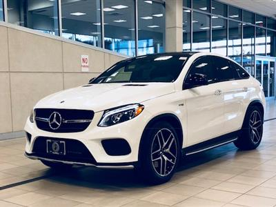 2018 Mercedes-Benz GLE-Class Coupe lease in North Brunswick,NJ - Swapalease.com