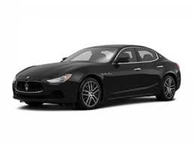 2017 Maserati Ghibli lease in Rye Brook, NY