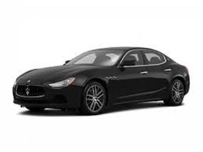 2017 Maserati Ghibli lease in Rye Brook,NY - Swapalease.com