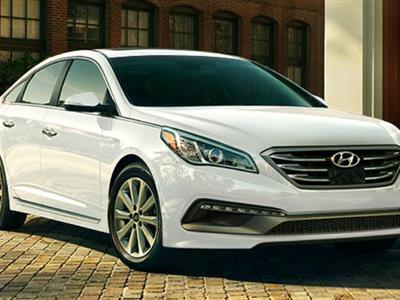 2017 Hyundai Sonata lease in Los Angeles,CA - Swapalease.com