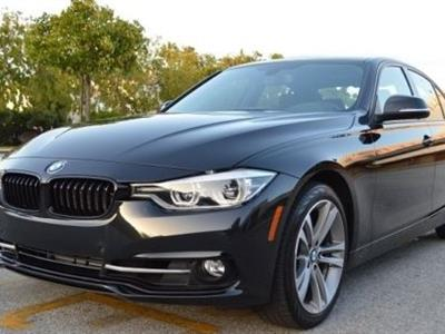 2016 BMW 3 Series lease in Miller Place,NY - Swapalease.com