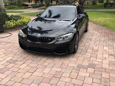 2016 BMW M4 lease in Boca Raton,FL - Swapalease.com