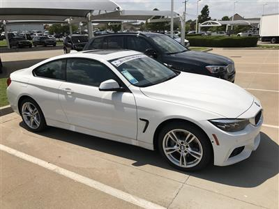 2018 BMW 4 Series lease in Norman,OK - Swapalease.com