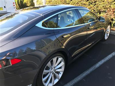 2015 Tesla Model S lease in Portola Valley,CA - Swapalease.com