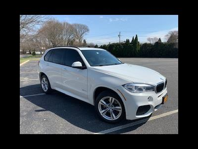 2015 BMW X5 lease in Wantagh,NY - Swapalease.com