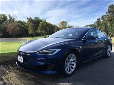 2016 Tesla Model S lease in SAN JOSE,CA - Swapalease.com