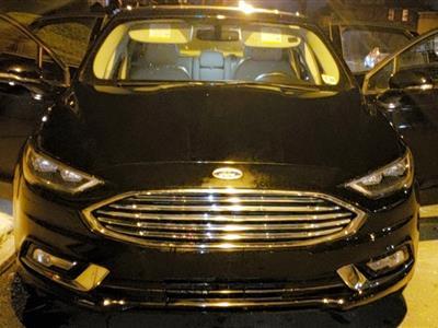 2017 Ford Fusion lease in Elizabeth,NJ - Swapalease.com
