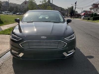 2017 Ford Fusion lease in Elizebeth,NJ - Swapalease.com