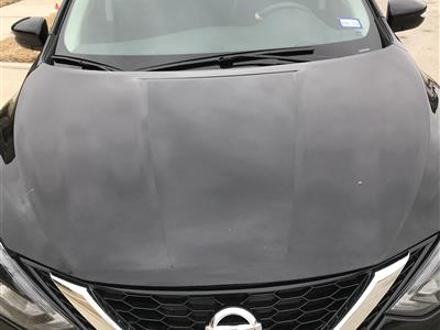 2017 Nissan Sentra lease in Wylie,TX - Swapalease.com