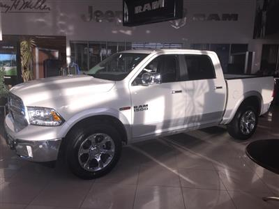 2016 Ram Ram Pickup 1500 lease in Rock Springs,WY - Swapalease.com