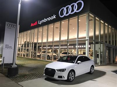 Audi Lease Deals In New York New York Swapaleasecom - Audi lynbrook