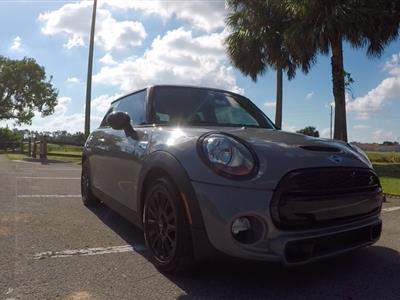 2017 MINI Hardtop 2 Door lease in Coconut Creek,FL - Swapalease.com