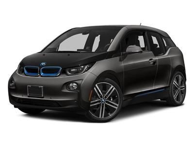2016 BMW i3 lease in SAN GABRIEL,CA - Swapalease.com