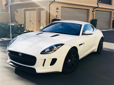 2017 Jaguar F-Type lease in Irvine,CA - Swapalease.com