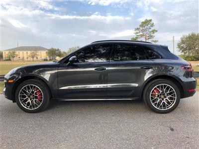 2017 Porsche Macan lease in Orlando,FL - Swapalease.com