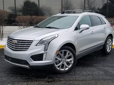 2017 Cadillac XT5 lease in New Baltimore,MI - Swapalease.com