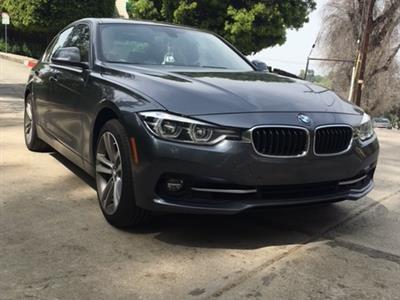 2017 BMW 3 Series lease in Studio City,CA - Swapalease.com
