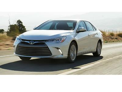 2017 Toyota Camry lease in San Diego,CA - Swapalease.com