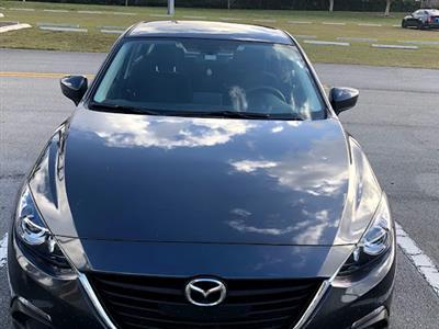2016 Mazda MAZDA3 lease in Miramar,FL - Swapalease.com