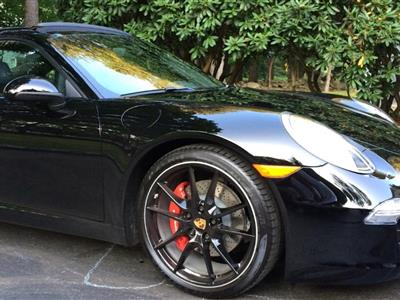 2017 Porsche 911 lease in Westport,CT - Swapalease.com