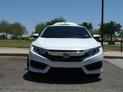 2016 Honda Civic lease in Phoenix,AZ - Swapalease.com