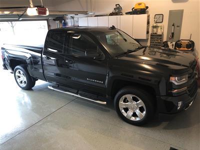 2016 Chevrolet Silverado 1500 lease in Johnston,IA - Swapalease.com