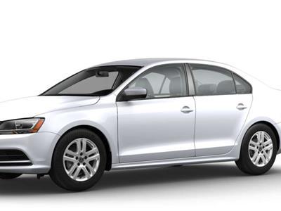 2017 Volkswagen Jetta lease in Vienna,VA - Swapalease.com