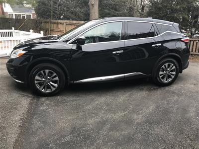 2017 Nissan Murano lease in Indianapolis,IN - Swapalease.com