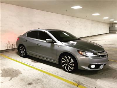 2016 Acura ILX lease in Roswell,GA - Swapalease.com
