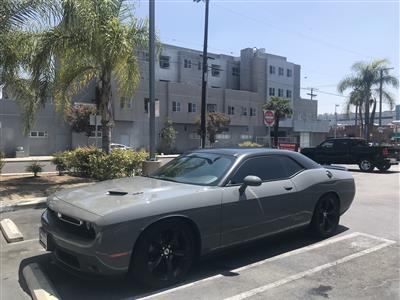 2017 Dodge Challenger lease in North Hollywood ,CA - Swapalease.com