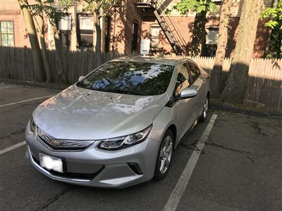 2017 Chevrolet Volt lease in BROOKLINE,MA - Swapalease.com