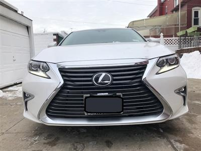 2017 Lexus ES 350 lease in Middle Village,NY - Swapalease.com