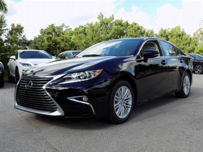 2018 Lexus ES 350 lease in flushing,NY - Swapalease.com