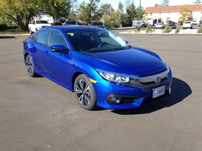 2017 Honda Civic lease in Charlestown,MA - Swapalease.com