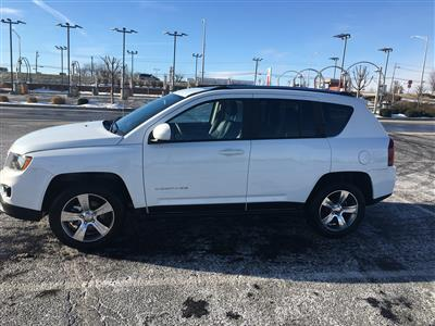 2017 Jeep Compass lease in Florence,KY - Swapalease.com
