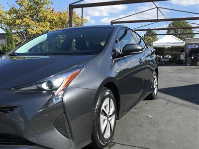 Toyota Prius Lease Deals In California Swapaleasecom - Toyota prius lease deals los angeles