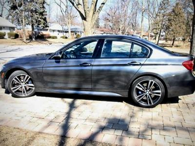 2016 BMW 3 Series lease in northbrook,IL - Swapalease.com