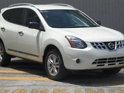 2015 Nissan Rogue lease in Chicago,IL - Swapalease.com