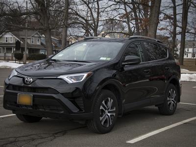 2017 Toyota RAV4 lease in philadelphia,PA - Swapalease.com