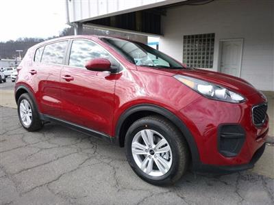 2017 Kia Sportage lease in NORTH ST PAUL,MN - Swapalease.com