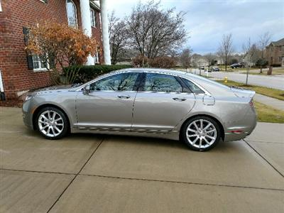 2016 Lincoln MKZ lease in Orland Park,IL - Swapalease.com