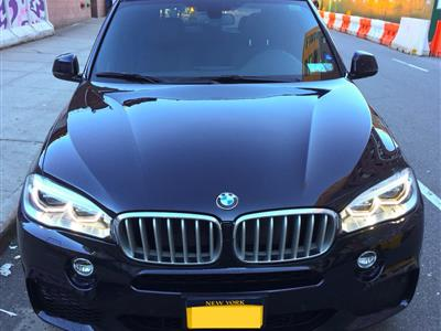 2016 BMW X5 lease in New York,NY - Swapalease.com