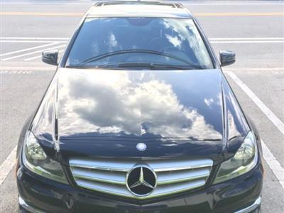 2013 Mercedes-Benz C-Class lease in Blakely,PA - Swapalease.com