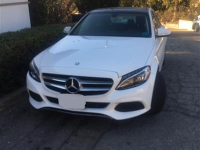 2015 Mercedes-Benz C-Class lease in Glendale,CA - Swapalease.com