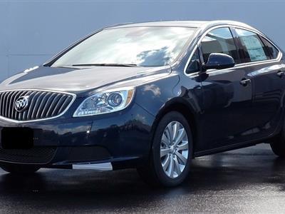 2016 Buick Verano lease in Mequon,WI - Swapalease.com