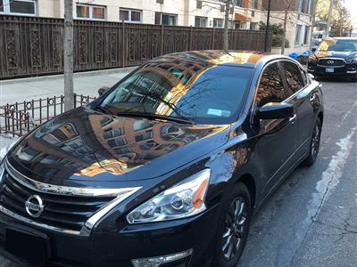 2015 Nissan Altima lease in New York,NY - Swapalease.com
