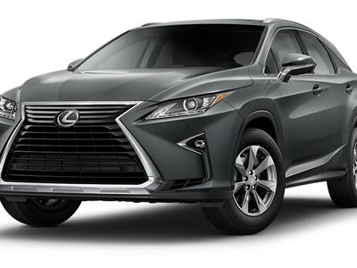 2017 Lexus RX 350 lease in Brooklyn,NY - Swapalease.com