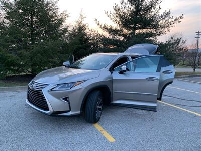 2017 Lexus RX 350 lease in Union,KY - Swapalease.com