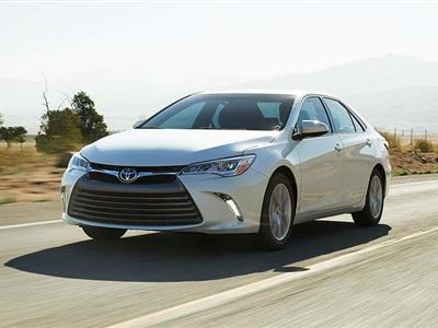2017 Toyota Camry lease in Morehead City,NC - Swapalease.com