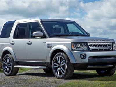 2016 Land Rover LR4 lease in Louisville,KY - Swapalease.com